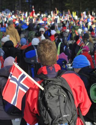Ny sjanse for Oslo i 2026