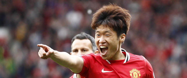 N� er denne mannen tilbake p� Old Trafford