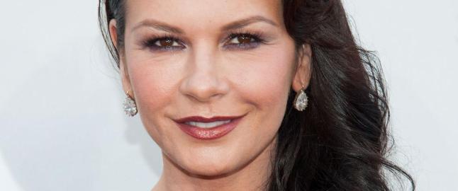 Catherine Zeta-Jones som kokaindronning i �norsk� film