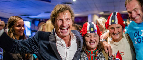 Petter Stordalen vil investere i OL-hotell selv om det ikke blir OL