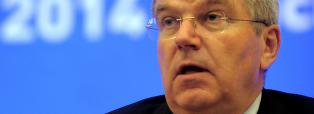 IOC-presidenten etter Oslo-nei: - Vi har ikke engang f�tt en bl�veis