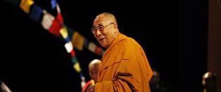 Dalai Lama forhandler om historisk retur til Tibet