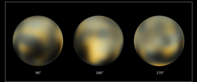 Harvard-forskere tar til orde for at Pluto er en planet likevel