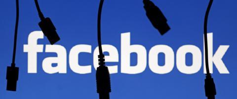 Drag queen-protest f�rer til at Facebook  endrer �skadelig� regel