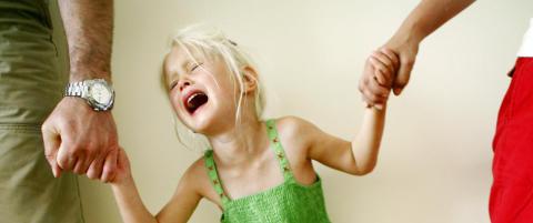 Barn er blitt et statussymbol