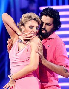 Zahid Ali r�k ut av �Skal vi danse�