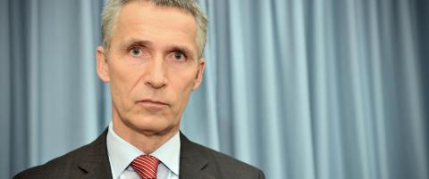 - Et aggressivt Russland har handlet i strid med folkeretten