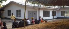 Reiste allerede i 2009 til Sierra Leone for � gi fattige helsehjelp