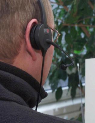 Rekordmange klager p� telefonsalg