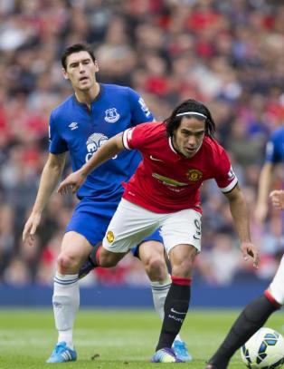 Premier League-kamper kan bli spilt utenlands