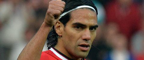 - United satset p� meg i en vanskelig periode