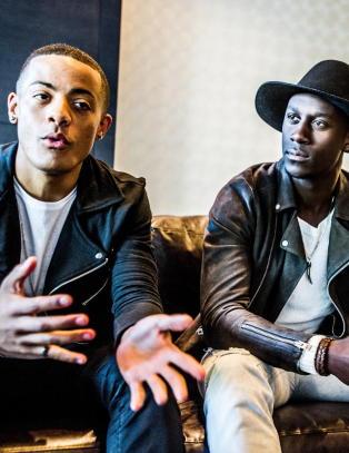 Nico & Vinz med ny l�t p� Billboard-liste