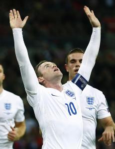 England med m�lkalas mot San Marino i EM-kvaliken