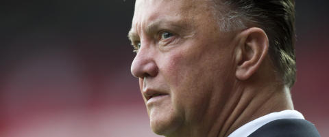 Manchester United kan bli rammet av ny FFP-regel