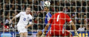 Verdens d�rligste lag trakk 16.000 flere tilskuere til Wembley enn Norge