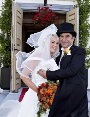 Derfor ryker ekteskap nummer to veldig lett