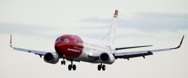 N� blir det streik i Norwegian