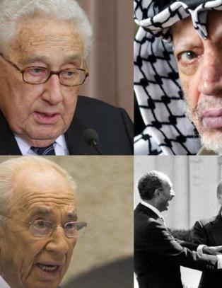 Prisvinnerne som ville fått Nobel til å gremme seg