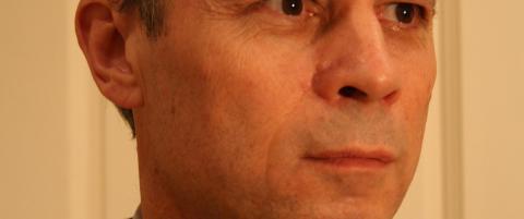 Fransk professor fikk nobelprisen i �konomi