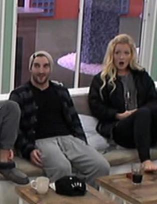 �Big Brother�-deltakere fikk sigaretter for � ha sex
