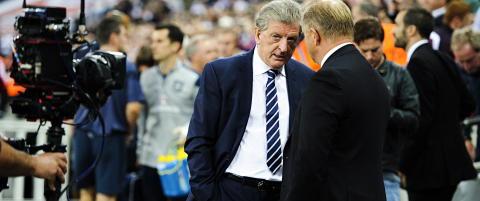 Hodgson og Rodgers i restitusjonskrangel