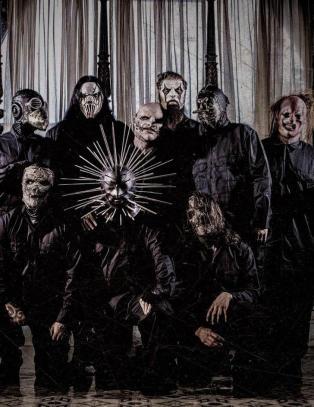 Slipknot har opplevd d�d og frafall i rekkene