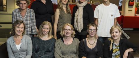 Dagbladet k�rer tidenes norske ungdomsroman