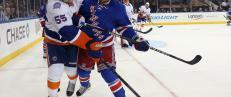 Poengl�s Zucca da Rangers tapte for Islanders