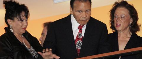 Familien avviser at Alis helse svikter dramatisk