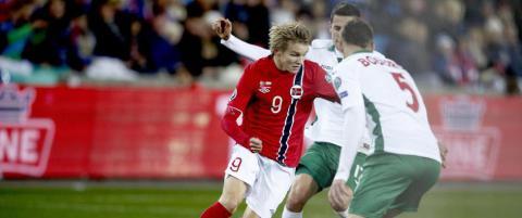 Slipp til juniorene i Eliteserien