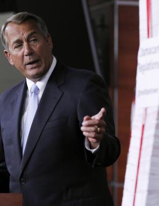 Amerikanske politikere vil ha reiseforbud mot ebola