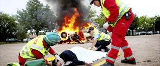 Riksrevisjonen: Alvorlige n�dnett-feil blir ikke rettet
