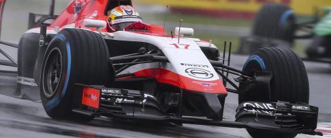 Etterlyser bedre dekk for ekstremv�r etter Bianchis ulykke