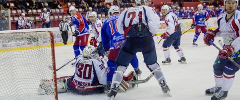 L�renskog har los p� serielederen etter seier mot V�lerenga
