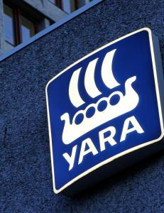 Fusjonen mellom Yara og CF Industries gikk i vasken