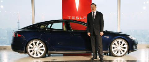 Tesla kan bli utestengt fra Henry Fords hjemstat Michigan