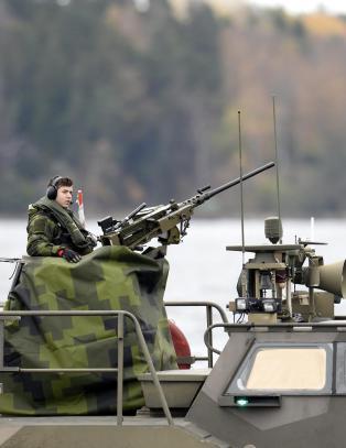 Derfor �ver Russland p� angrep med bombefly mot Sverige