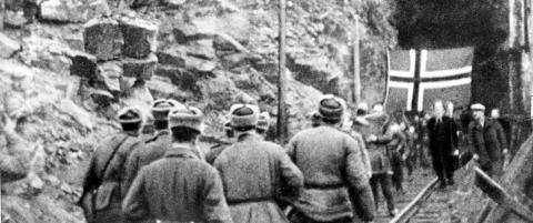 70 �r siden russerne frigjorde Finnmark