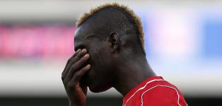 Liverpool-legender om Balotelli: - Det er en grunn til at ting selges for halv pris