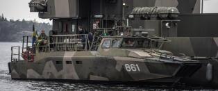 Svensk sikkerhetspoliti advarte om russiske krigsplaner allerede i april