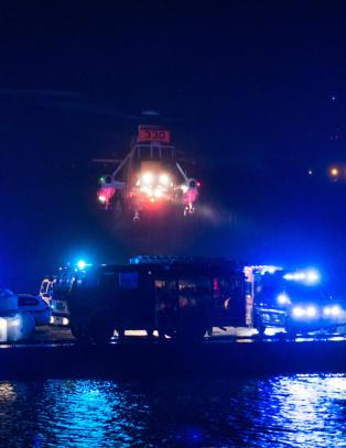 Norsk toller d�de p� utenlandsk b�t i Rogaland