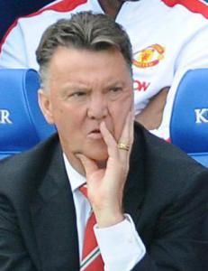Van Gaal: - Jeg var dum som ba om tre m�neder