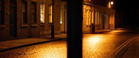 DNA-tabbe spenner beina under Jack the Ripper-avsl�ringen