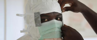 Nigeria erkl�rt fri for ebola