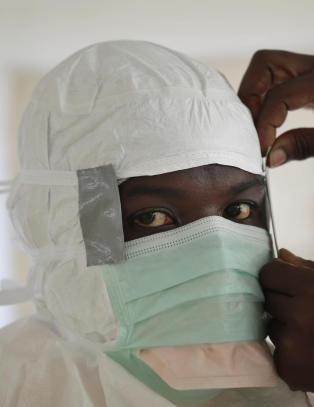 Nigeria erkl�rt fri for ebola