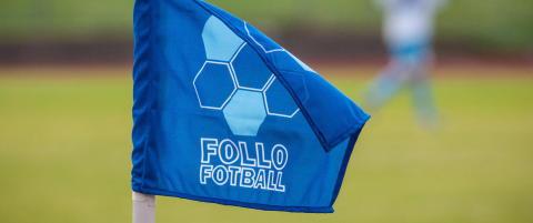 Follo: - En trist sak for norsk fotball