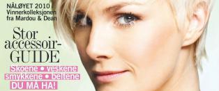 Oppfordret lesere til � sende inn intimbilder som skulle brukes i bladet Henne