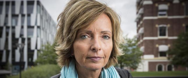 Rohde anmelder advokat etter Sigrid-saken