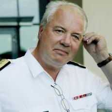 Admiral Reksten: Tror ikke svenskene fanger ub�ten