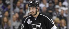 NHL-stjerne er suspendert og fratatt l�nn etter familievold